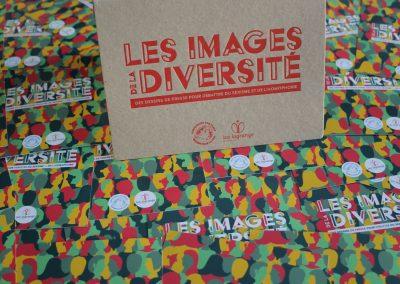 Les images de la diversité