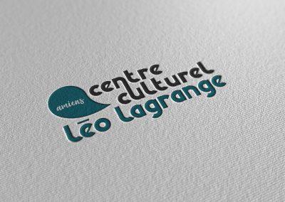 Centre culturel Léo Lagrange Amiens